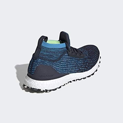 Ultraboost All Terrain Shoes (13, Blue