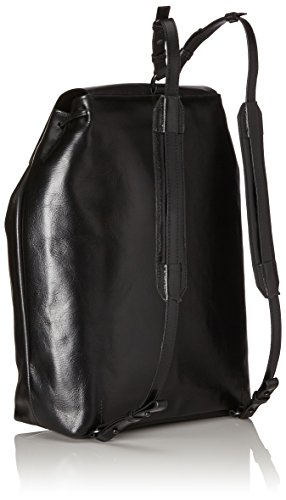 Royal Republiq - Bucket, Mochilas Mujer, Schwarz (Black), 13x40x27.5 cm (B x H T)