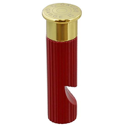 compare price to shotgun shell bottle opener. Black Bedroom Furniture Sets. Home Design Ideas