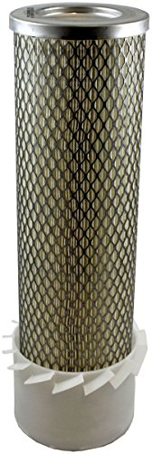 Luber-finer LAF281 Heavy Duty Air Filter