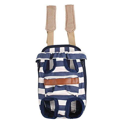 FATPET Travel Canvas Carrier Backpack