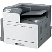 Lexmark 1X5284 C 950DE Workgroup Printer - LED - Color - Gray/White