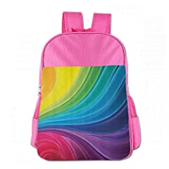 Your child will be the talk of the playground with the Little cute Bags Backpack!High volume Backpack with cute style design ,Unique design straps ease the pressure on the shoulder.Backpack has a just-right size that's perfect for packing all...