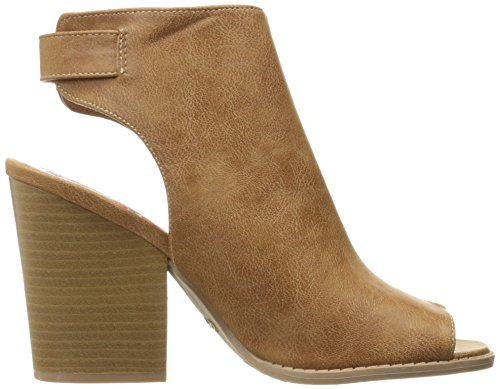 38a Tan Women's Bootie Barnes Ankle Qupid OwPq7xEEp