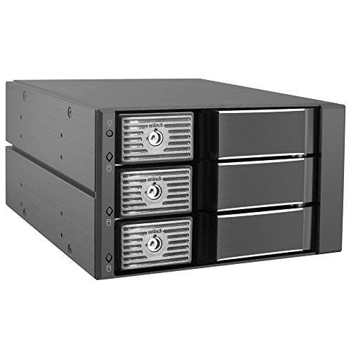 fan hard drive enclosure - 9