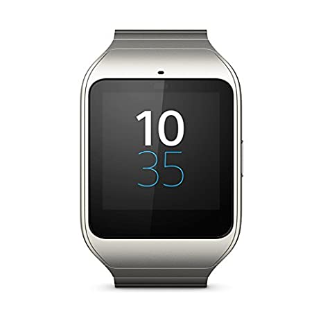 Amazon.com: Original Sony Smart Watch 3/SmartWatch 3 SWR50 ...