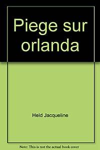 """Afficher """"Piège sur Orlanda"""""""