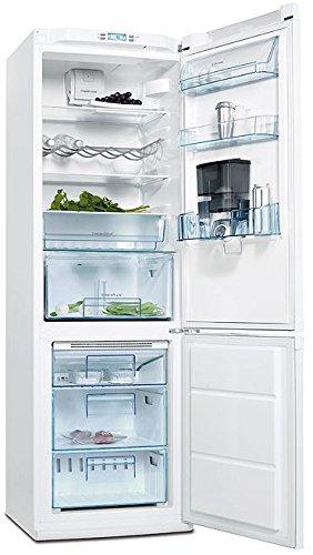 Electrolux ENA34835W Independiente A Blanco nevera y congelador - Frigorífico (42 dB, 10 kg/24h, A, Blanco): Amazon.es: Hogar