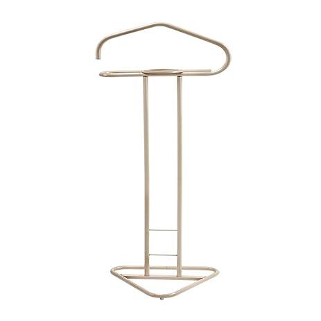 Amazon.com: Simple suit / clothes rack / floor hangers / bedroom ...
