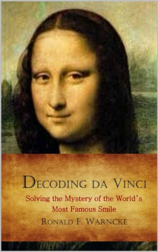 Decoding da Vinci - Solving the Mystery of the World's Most Famous Smile