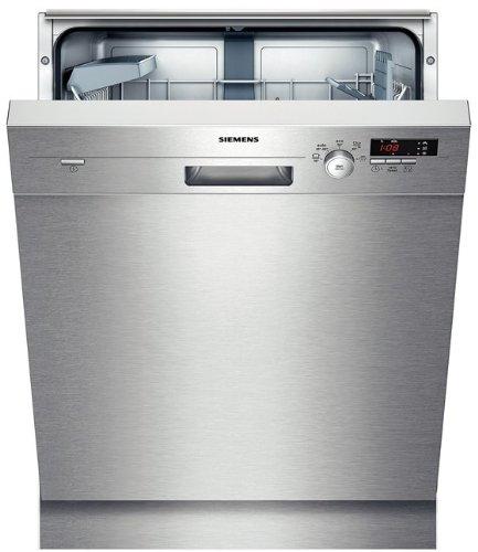 Siemens SN45E502EU lavavajilla Independiente 13 cubiertos A ...