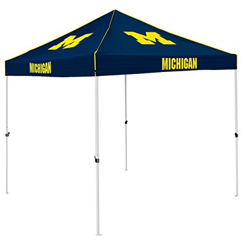 Review NCAA Michigan Wolverines 9-Foot