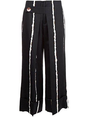 derek-lam-10-crosby-black-striped-silk-pants-0