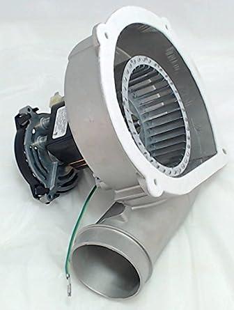 Rheem 70-24157-03 Inducer Blower Motor 10701 by Rheem / Ruud