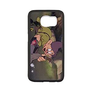 Disney Snow White and the Seven Dwarfs Character Dopey Samsung Galaxy S6 Phone Case YSOP6591482684856