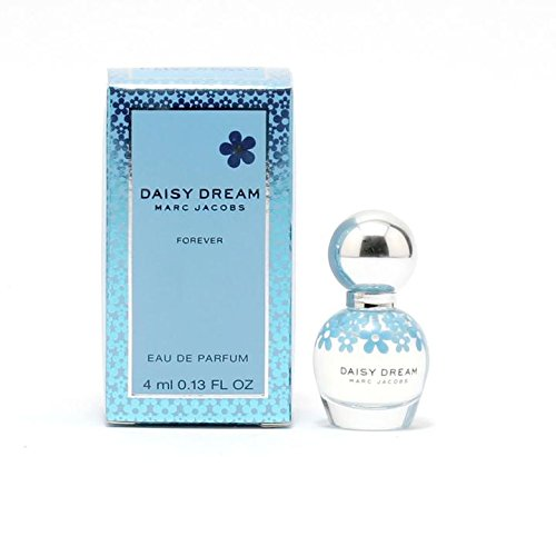 Marc Jacobs Daisy Dream Forever For Women Eau De Parfum .13 Oz Mini Splash