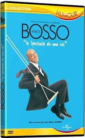 PATRICK BOSSO DU BONHEUR TÉLÉCHARGER