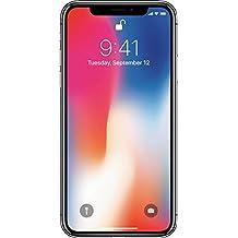 Smartphone Marca Apple Modelo iPhone X - Memoria 64GB - Color Gris Espacial - Desbloqueado