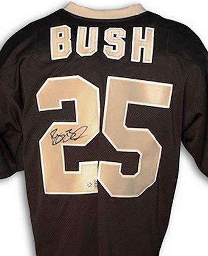 Reggie Bush Autographed Signed New Orleans Saints Jersey - JSA ()