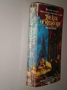 The Luck of Relian Kru by Paula Volsky (1987-06-01)