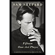 Fifteen One-Act Plays (Vintage Contemporaries)