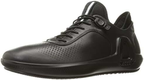 ECCO Men's Intrinsic 3 Leather Fashion Sneaker