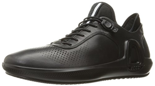 Image of ECCO Men's Intrinsic 3 Leather Fashion Sneaker