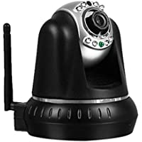 Aluratek AIPC100F Wireless IP Surveillance Cam