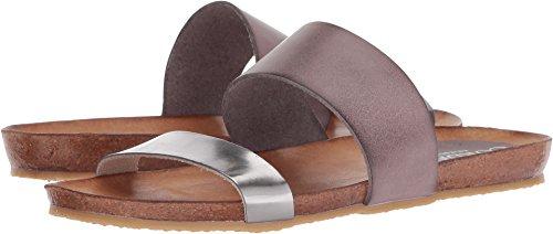 Cordani Women's Strum Grey Leather 38 B EU