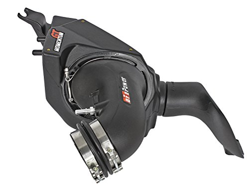 aFe Power 52-74207 Momentum GT Air Intake System (Cadillac CTS-V Performance), (Non-Carb Compliant)