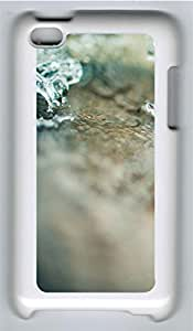 iPod 4 Case, iPod 4 Cases - Nice water Custom Design iPod 4 Case Cover - Polycarbonate¨CWhite
