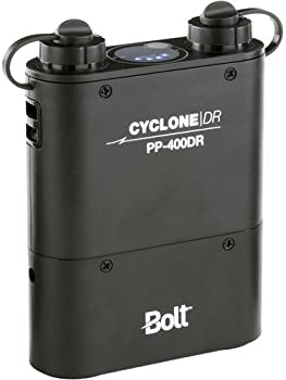 Bolt Cyclone DR Dual Outlet Power Pack