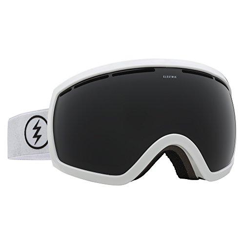 Electric Visual EG2.5 Gloss White/Jet Black Snow Goggle