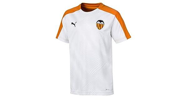Puma Valencia CF Stadium Primera Equipación 2019-2020 Niño ...