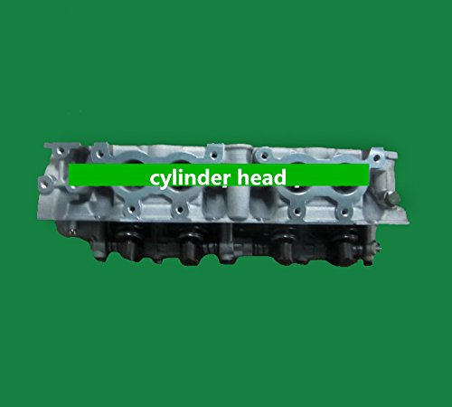GOWE Cylinder head assembly for 4G63 complete Cylinder head assembly/ASSY for MITSUBISHI E15 P03/P13/P23 SON44 1986-1995 2.0 8v MD099086 MD188956 (4g63 Cylinder Head)