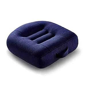 Amazon.com: Odeer - Almohadilla para asiento de coche para ...