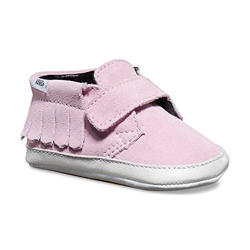 Vans Crib Shoes - 7