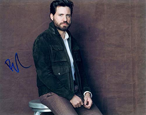 Edgar Ramirez Signed Autographed 8x10 Photo American Crime Story Versace COA