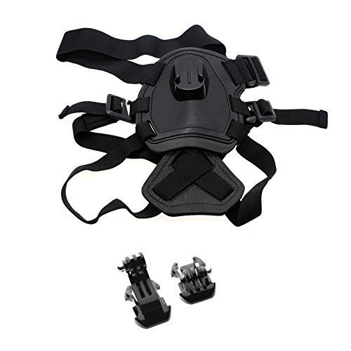SHOOT Harness Shoulder Action Cameras product image