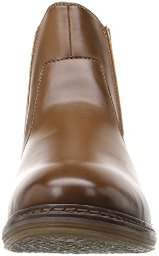 Izod Mens Nino Chelsea Boot Tan