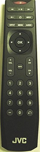 JVC RMT-JR04 LED TV Remote Control