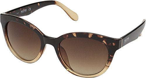 Kenneth Cole Reaction Unisex KC2790 Havana/Other/Gradient Brown One Size