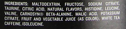 GU Roctane Ultra Endurance Energy Drink Mix, Tropical Fruit, 3.44 lbs Jar