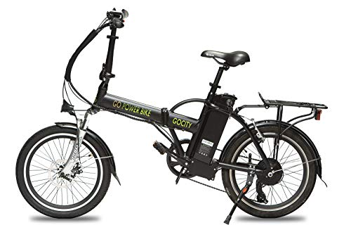 Folding Electric Bicycle 20