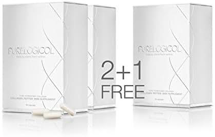 Purelogicol Collagen for The Skin by Purelogicol