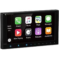 PLANET AUDIO PCP9800 Bluetooth, MP3/Wma/Wav/USB/SD (No CD/DVD) Am/FM Receiver, 6.75 Inch Touchscreen