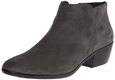 Sam Edelman Women's Petty Boot, Slate Grey, 5 M US
