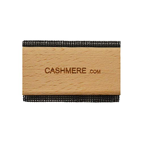 - Cashmere Comb | Sweater Comb - Removes Pills & Fuzz from Clothing