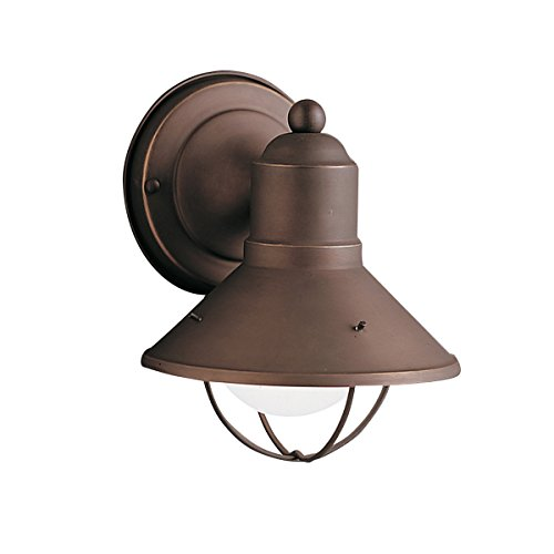 Outdoor Lighting Fixtures Seaside