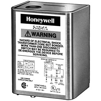 Honeywell Switching Relay - RA89A1074/U ra832-2: Amazon ...